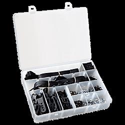 Bauer Reservedels kasse