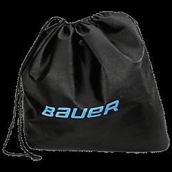 Bauer hjelm pose