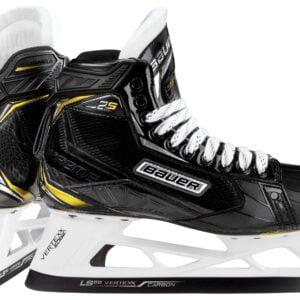 Bauer 2S Pro Goal Skate Sr