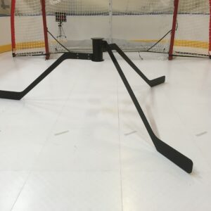 Mohawke Tripple Stick Skills