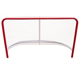 2U Hockeymål