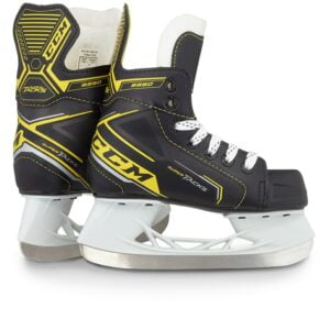 CCM Super Tacks 9350 Yth. Skøjte