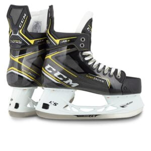 CCM Super Tacks AS3 Int/Jr. Skøjte