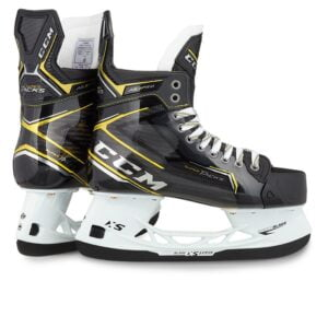 CCM Super Tacks AS3 Pro Int/Jr. Skøjte