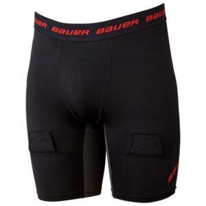Bauer Essential Compr. Jock Shorts Sr.