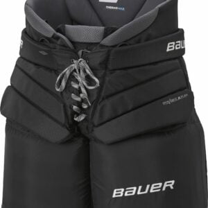 Bauer Elite Målmands Bukser Int.