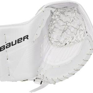 Bauer Supreme UltraSonic Griber Sr.