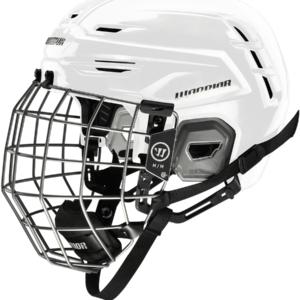 Warrior Alpha One Combo Ishockeyhjelm