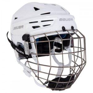 Bauer Re-akt 150 Combo ishockeyhjelm