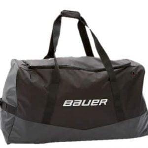 Bauer Core Wheeled Bag Sr.