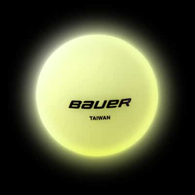 Bauer Glowing Rullehockey Bold