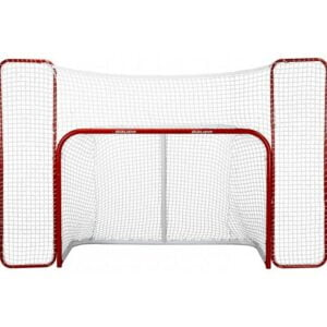 Bauer Hockey Goal m. bagstopper