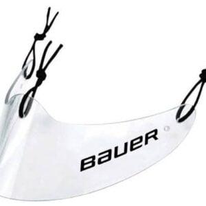 Bauer Lexan Jr.