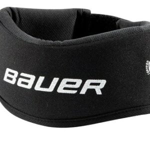 Bauer NLP 7 Halsbeskytter Jr.