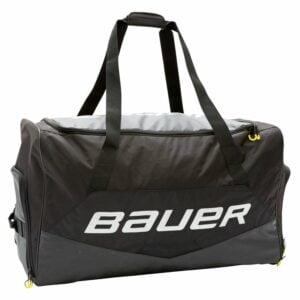 Bauer Prem. Wheel Bag Jr.
