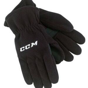 CCM Gloves Jr.