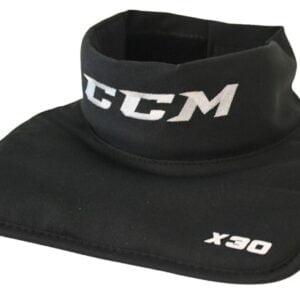 CCM X30 Halsbeskytter Sr.