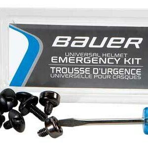 Bauer Helmet Emergency Kit