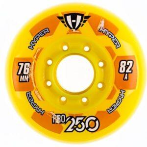 Hyper PRO 250 Hjul (82a) 4 stk.