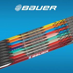 MyBauer Pro Custom Int.