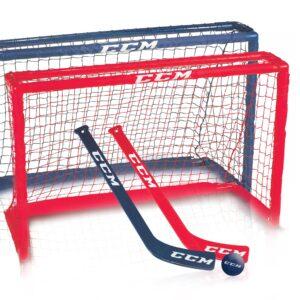 CCM Mini Hockey Sæt