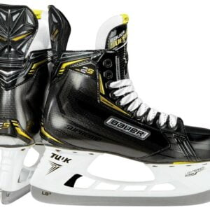 Bauer Supreme 2S Jr.